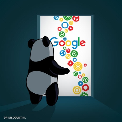 La pénalité Google Panda