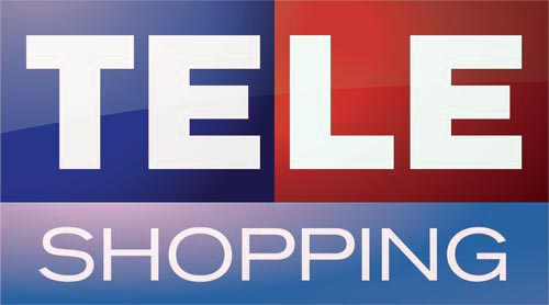Logo de l'émission Télé Shopping