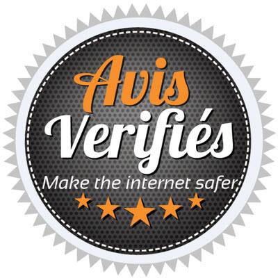 Logo du site Avis-verifiés.com