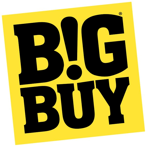 Logo du fournisseur Européen en Dropshipping Bigbuy